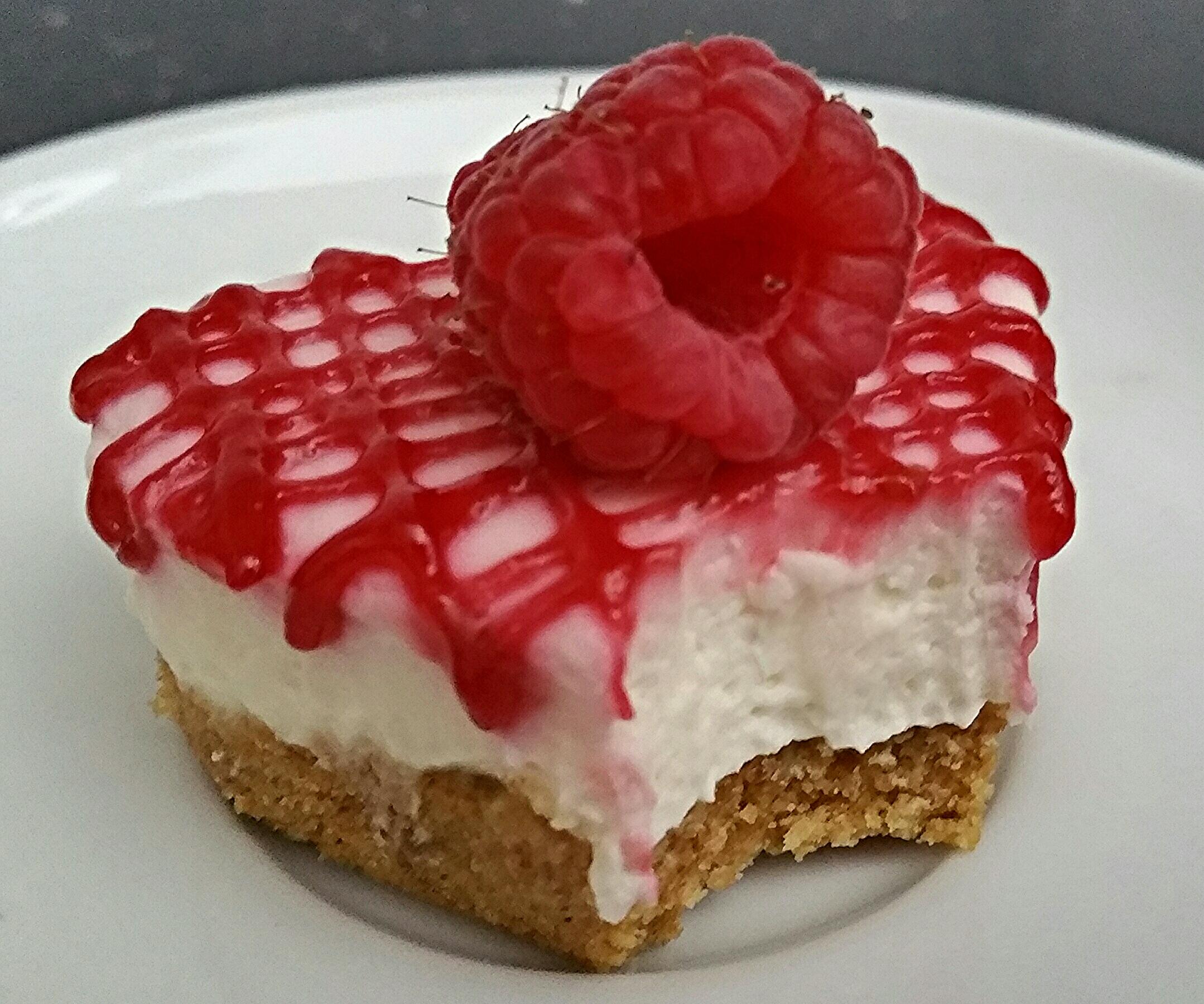 Cheesecake Schnaps